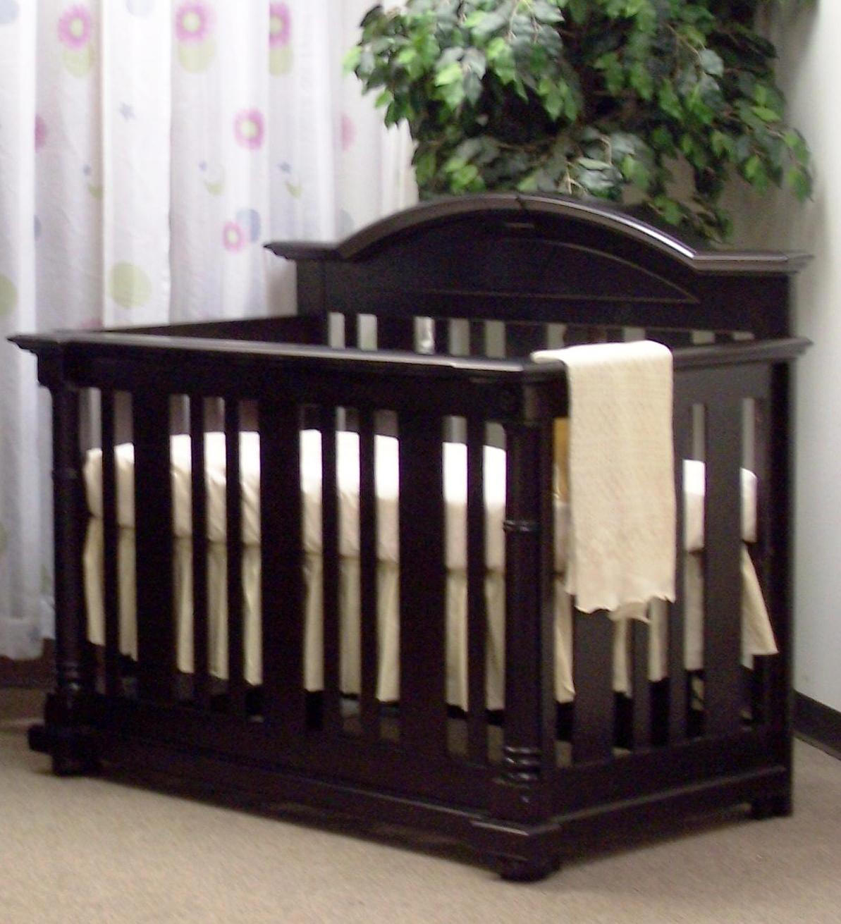 babies beds and their cost oh my shopformom. Black Bedroom Furniture Sets. Home Design Ideas